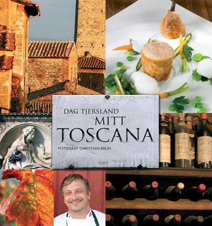 Mitt Toscana Av Dag Tjersland
